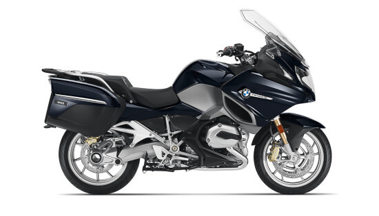 BMW Motorcycle for hire